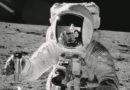 CONFÉRENCE : «Apollo, 50 ans ! Chroniques de la conquête spatiale»
