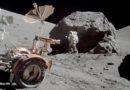 CONFÉRENCE : «Exploration de la Lune : ce que nous ont appris les roches lunaires»