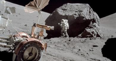 Exploration de la Lune : ce que nous ont appris les roches lunaires