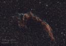 Nos astrophotos d'août 2019