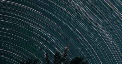 Nos astrophotos de mars 2020