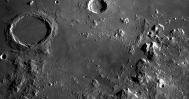 Nos astrophotos de mai 2020