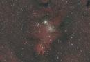 Nos astrophotos de Mars 2021